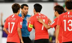 VAR下したノーゴール判定に韓国メディア「韓国とベトナムに薄情なVAR」