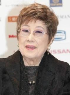 赤木春恵 94歳 心不全のため死去 「おしん」「渡鬼」に出演