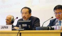 国連人権委員会に外務省が反論