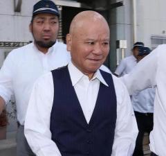 関西生コンのトップを逮捕 滋賀の生コン業者の恐喝未遂事件