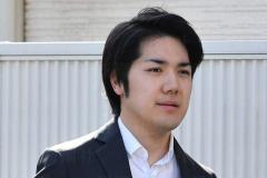小室圭さん「不合格破談」 弁護士になれない可能性も…