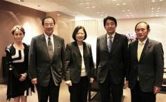 もう韓国にはうんざり…今こそ「日台同盟」を国会で審議せよ