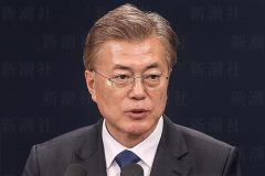 """文在寅の""""政策""""で苦しむ韓国経済、米韓関係も破綻"""