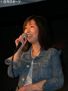 岡村孝子が白血病 「長期の治療」事務所が発表