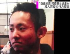 滋賀警官射殺 19歳巡査「怒鳴られ撃った」指導に不満か