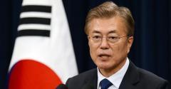 トランプと直取引可能という金正恩、韓国にはおせっかいな仲裁者