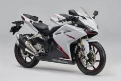 ホンダ、250ccスーパースポーツモデルの『CBR250RR <ABS>』に新色追加。4月20日に発売