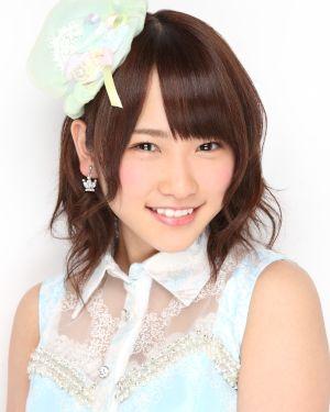 【AKB48卒業生】川栄杏奈「今年も可愛い女優として大注目」