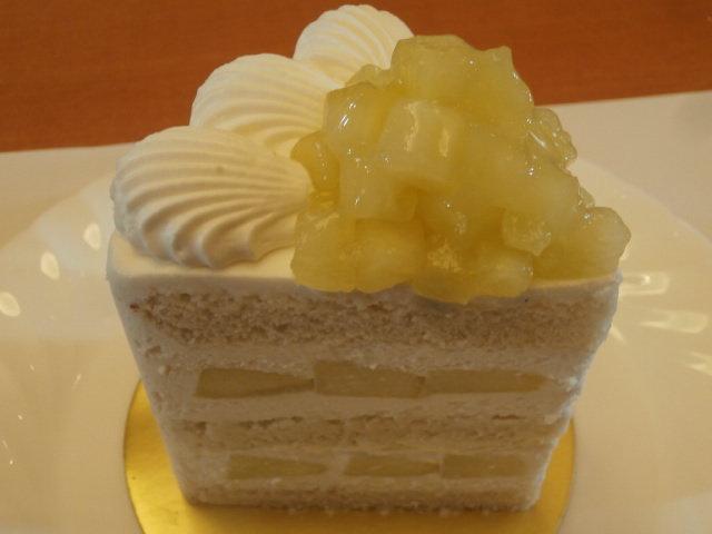 赤坂 見附 ケーキ