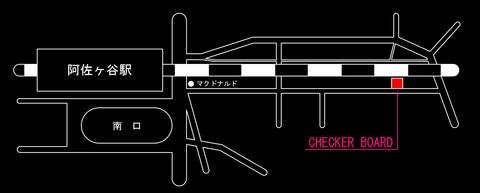 map_阿佐ヶ谷チェッカー