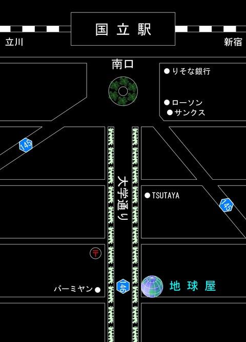 map_国立地球屋ver3 Model (1)-2