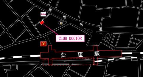 map_荻窪ドクター