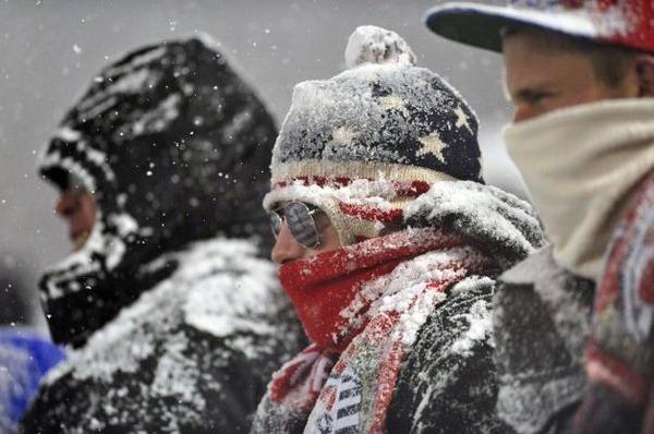 「大雪の中での試合を強いられた」コスタリカ激怒、FIFAに正式抗議…W杯北中米予選米国戦で