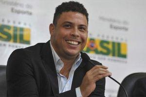 元ブラジル代表FWロナウド氏「日本は最も簡単な相手」