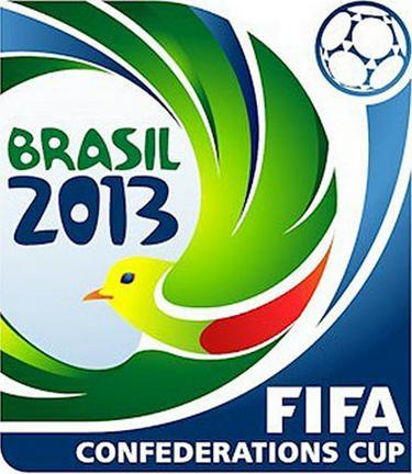 コンフェデレーションズカップ2013組み合わせ 日本は開幕戦で開催国ブラジルと! イタリア、メキシコと同組!