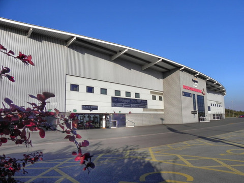 Doncaster Rovers1