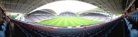 Huddersfield Town3