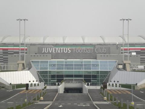 Juventus Stadium001