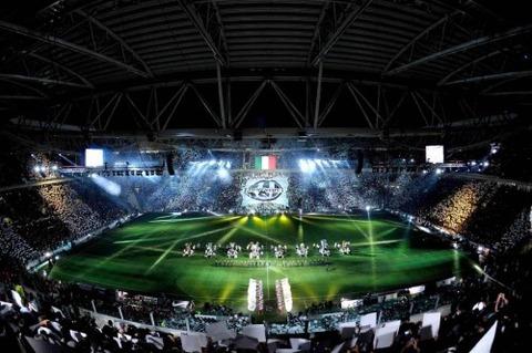 Juventus Stadium003