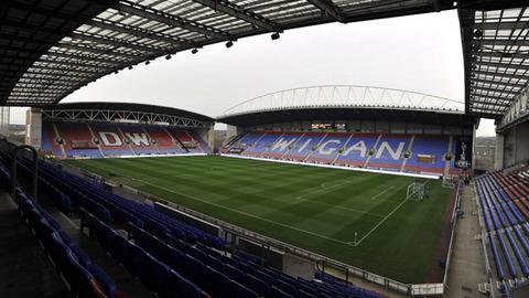 Wigan Athletic3