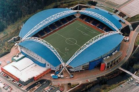Huddersfield Town2