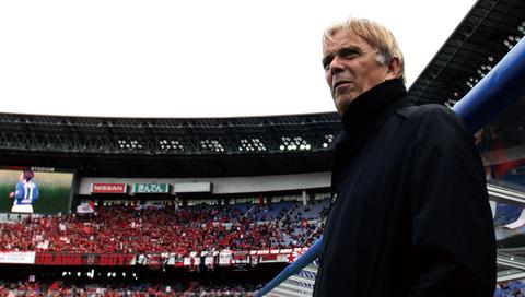 Volker Finke