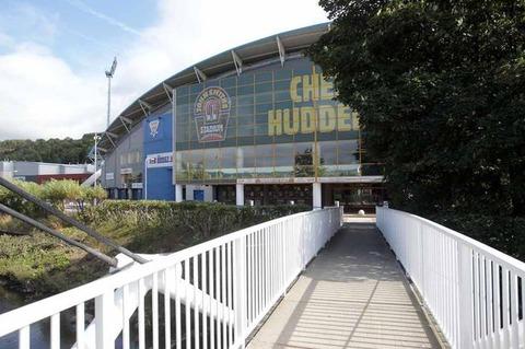 Huddersfield Town1