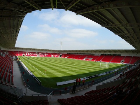 Doncaster Rovers3