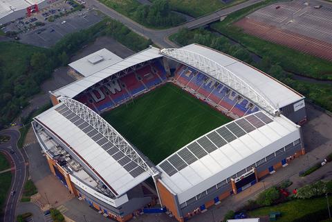 Wigan Athletic2