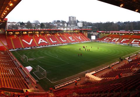 Charlton Athletic3