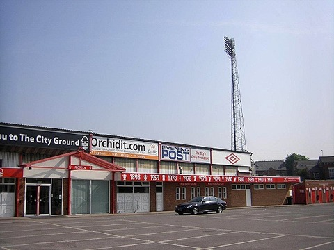 Nottingham Forest1
