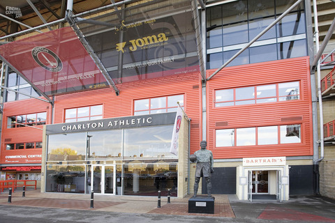 Charlton Athletic1