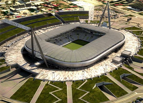 Juventus Stadium002