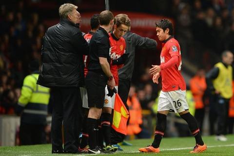 Manchester-United-v-Everton-Premier-League-2890623
