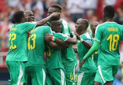 【速報】試合終了[2-1]セネガルがポーランドに勝利!!セネガル強すぎ!?