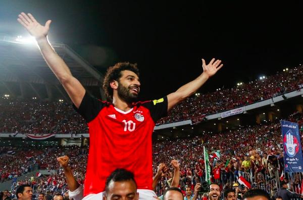 【エジプトの英雄】サラー、別荘贈呈の申し出を辞退…サッカー以外でも器の大きさを見せる!