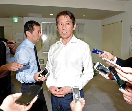 【西野監督】香川と個人面談か?欧州視察最大の目的