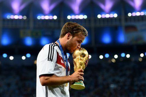 ドイツ代表落選ゲッツェが悲痛な思いをTwitterで吐露