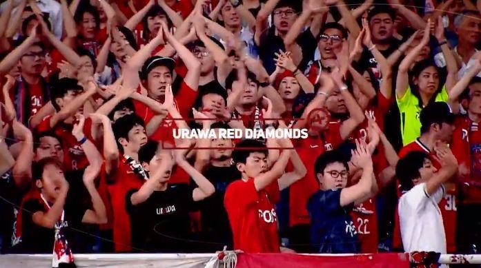 きょうは浦和レッズ対上海上港のACL準決勝第2戦!前売り券だけで4万枚以上を販売