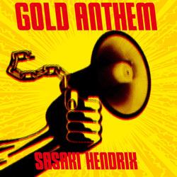 GOLD ANTHEM