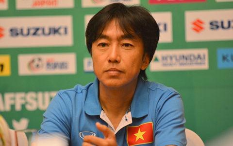 データで振り返る三浦俊也ベトナム元代表監督の2年間