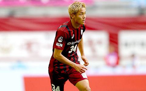 「NEXT内田」だ!U-20日本代表DF藤谷壮、カップ戦で2得点を演出