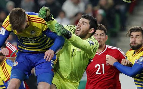 67試合ぶりの歓喜。FIFAランク186位のミニ国家がW杯予選で白星