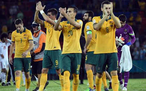 アジアサッカー連盟、オーストラリア追放の動き?