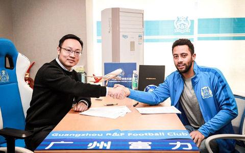 トッテナムのベルギー代表MF、中国移籍の合意発表。15億円で広州富力へ
