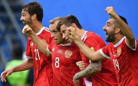 """コンフェデ杯は""""ツインOG""""で幕開け…開催国ロシアがニュージーランドに勝利、元JリーガーMFも奮闘"""