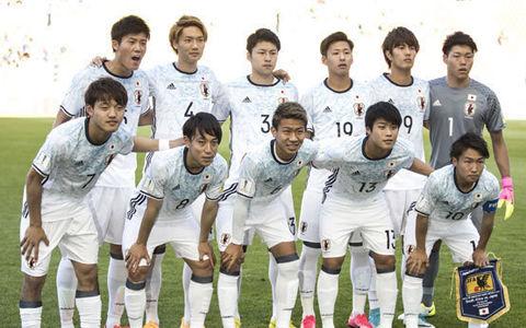 どこよりも早い採点…日本、南アに逆転勝利。久保が絶妙アシスト、守備陣は課題