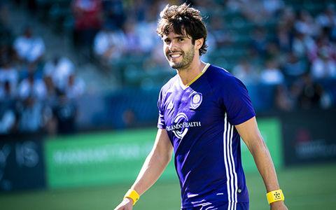 MLS報酬ランキング、カカが3季連続首位 トップ10は?