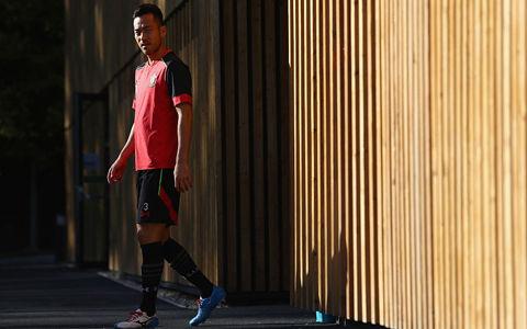 サウサンプトン吉田、マンUとのリーグ杯決勝へ決意表明…「歴史の一部になりたい」