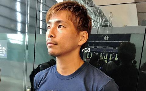乾貴士が出発 首位の古巣C大阪にエール「優勝を狙うしかない」